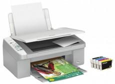 Epson ME330 打印機