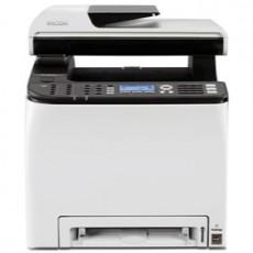 Ricoh SP C250SF(彩色鐳射自動雙面打印機)