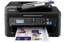 EPSON WF-2631(多功能噴墨打印機)