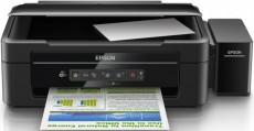 epson L365多功能打印機 ( wifi / 打印 / 掃描 / 影印 )