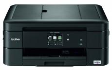 Brother MFC J680DW(多功能雙面噴墨打印機)