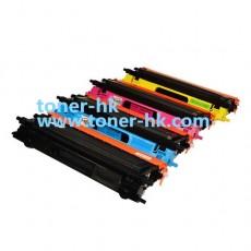 TN155K/C/M/Y代用碳粉4色