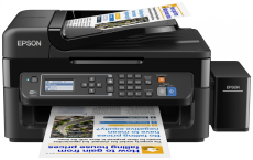 EPSON L565(多功能噴墨打印機
