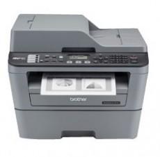 Brother MFC L2700DW wifi多功能鐳射雙面打印機