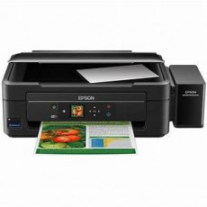 epson L455 打印機 ( wifi / 打印 / 掃描 / 影印 )