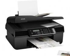 Epson ME Office 620F