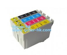 T1091/2/3/4 代用墨盒一套四色